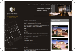 SCH Homes - Home Builders Perth Western Australia